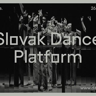 Nečakajte, prihláste sa!!!  Slovenská tanečná platforma 26. – 28. mája 2021 Štyri organizácie…