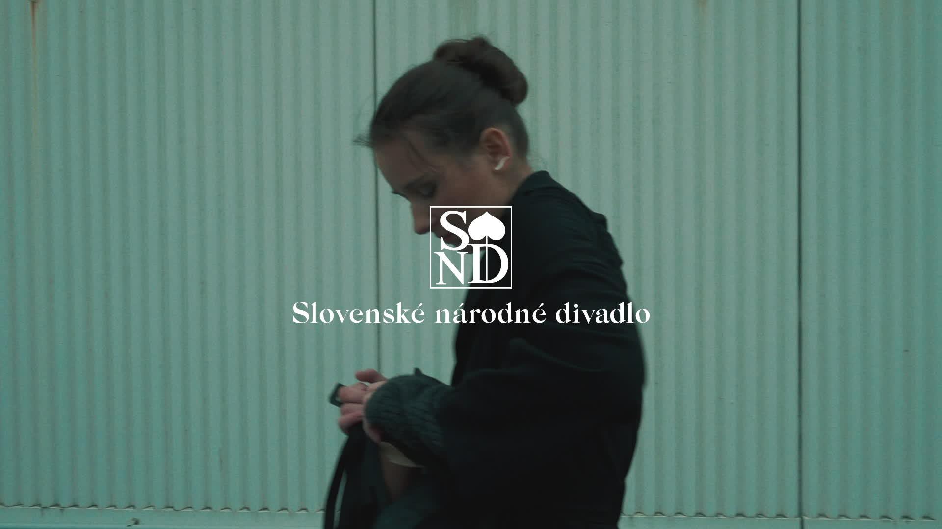 🎶 Dvořákové piesne – Kúsok ticha v hudbe 🎶  Pozývame vás sledovať hudobno-filmový projekt Opery SND zložený z výberu najkrajších…
