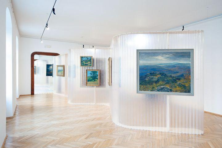Pred nami sú posledné dva dni trvania výstavy Edmunda Gwerka v Mirbachovom paláci. Výstava končí už v nedeľu 13. júna 2021 a pre…