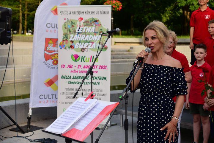 Photos from Cultus Ružinov's post