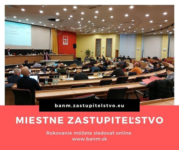 📣 V stredu 23. júna sa koná mimoriadne 29. zasadnutie Miestneho zastupiteľstva mestskej časti Bratislava-Nové Mesto.  📲 Rokovani…