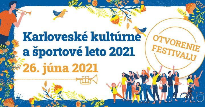 Karlova Ves's cover photo