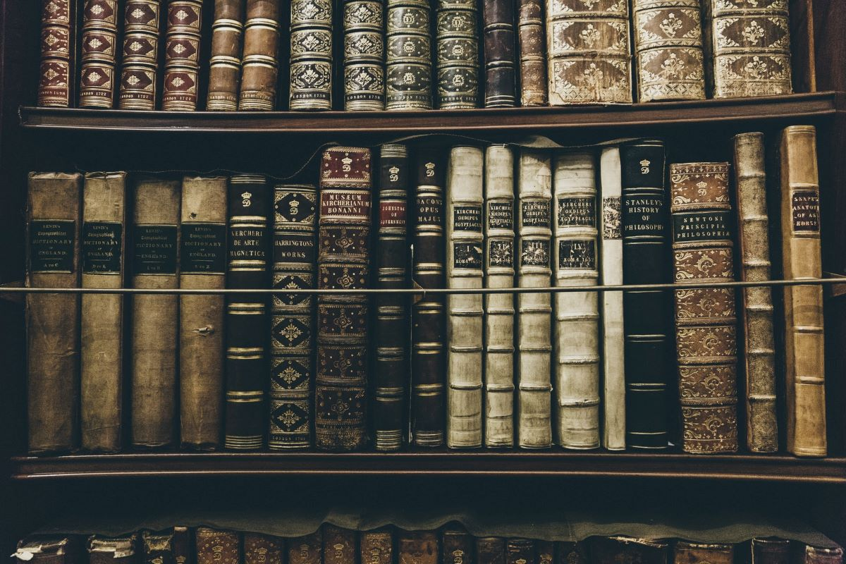 VEDA SK: Sme súčasťou svetovej literatúry?