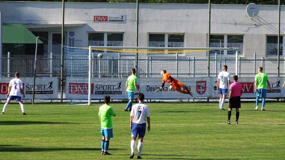 Úspešný záver sezóny našich futbalistov – MČ BA Devínska Nová Ves – oficiálne stránky