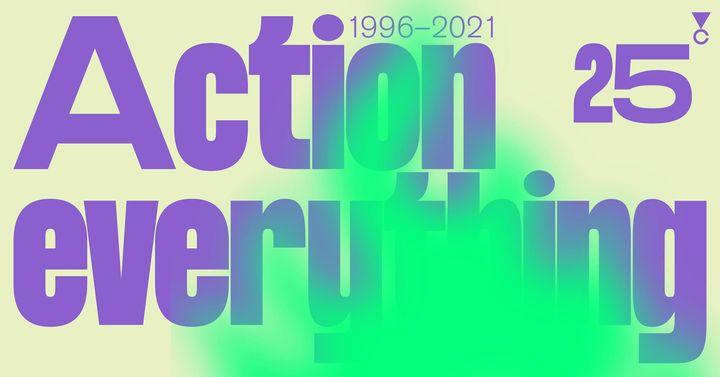 Vernisáž Action Everything už dnes o 18:00, srdečne pozývame do Pálffyho paláca na Panskú 19. Cena Oskára Čepana Nadácia – Centr…