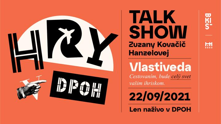 ..VYHRAJTE LÍSTKY NA HRY V DPOH.. Zapojte sa do súťaže na Dromedar.sk a vyhrajte vstupenky na Hry v DPOH #7 vlastiveda.