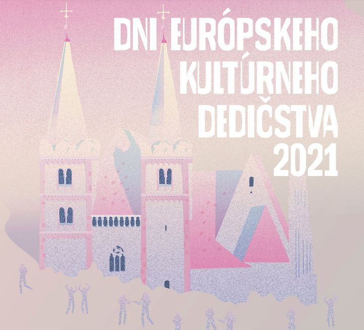 """🏰 DNI EURÓPSKEHO KULTÚRNEHO DEDIČSTVA September opäť oslavuje Dni európskeho kultúrneho dedičstva a pod mottom """"Dedičstvo pre vš…"""