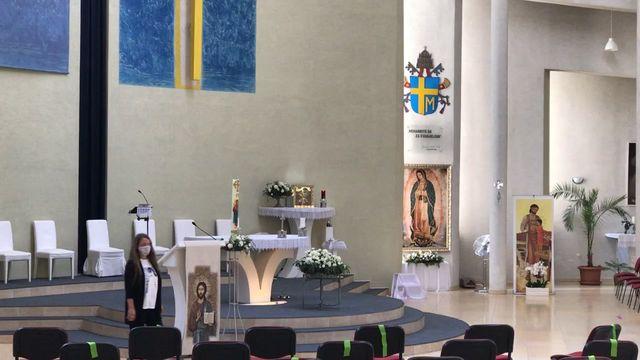A post from Farnosť Svätej rodiny (BA-Petržalka II.)