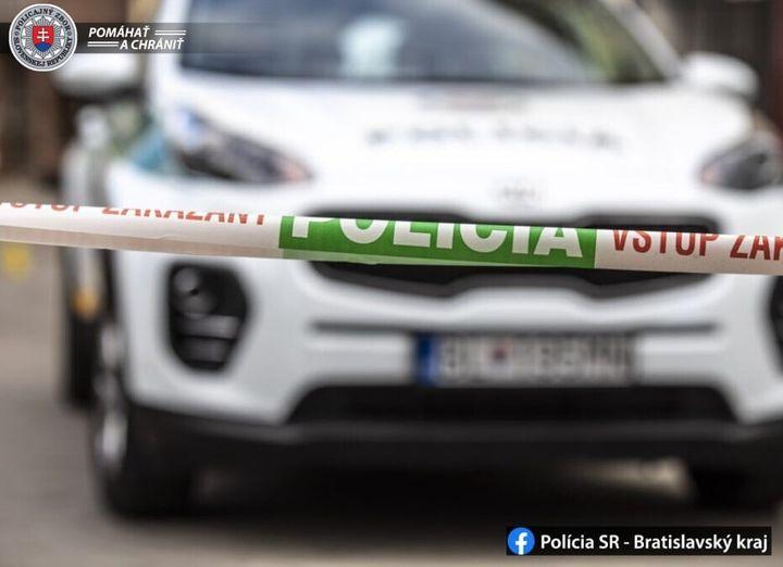 AKTUÁLNE: OČISTA PENTAGONU POKRAČUJE  ➡️Dnes v čase krátko pred 17:30 h policajti druhého bratislavského okresu spolu policajtmi…
