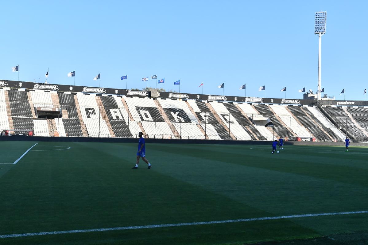 Zájazd pre fanúšikov na zápas PAOK – Slovan