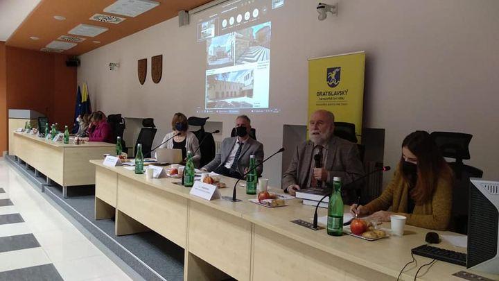 Photos from Academia Istropolitana Nova's post